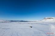 Tour of Kilpisjärvi with Kilpissafarit