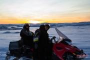 Discovering Kilpisjärvi with Kilpissafarit